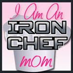 iron chef mom