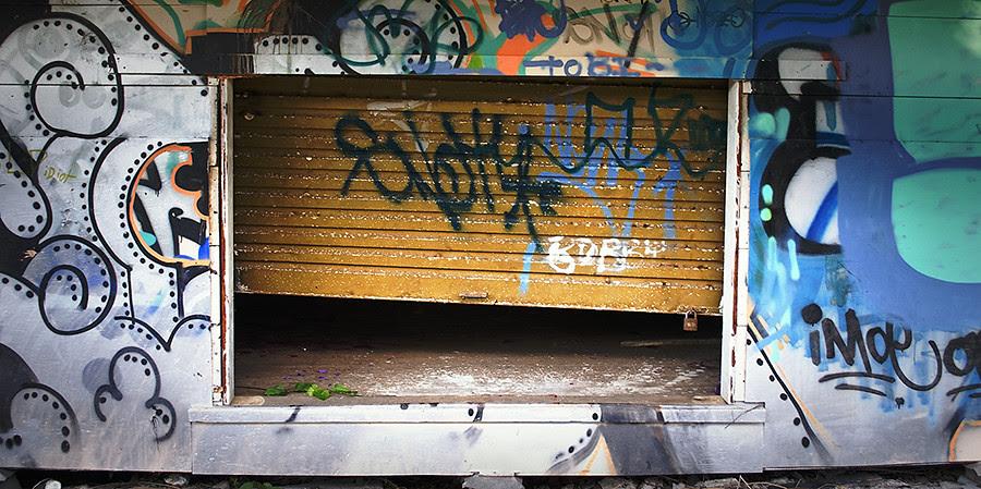 bang shed