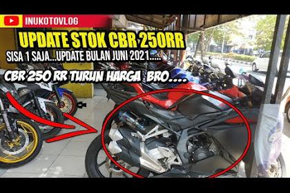 Jual Honda CBR 250 RR Bekas 2017 - di Sinar Pagi Motor Bekas Semarang