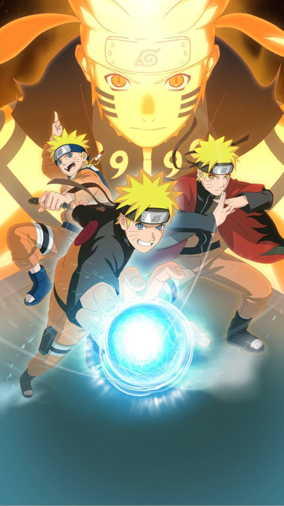 Naruto Hd Wallpapers Getty Wallpapers