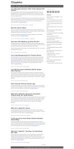 Blogodolar full page