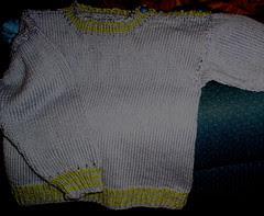Pikkupojan paita Violasta (n.80 cm)