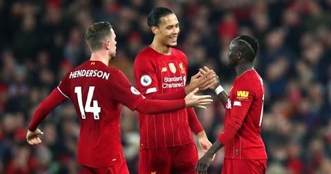 O Liverpool é o melhor time inglês dos últimos 10 anos?
