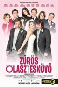 Zűrös olasz esküvő online magyarul videa előzetes 4k blu-ray 2014