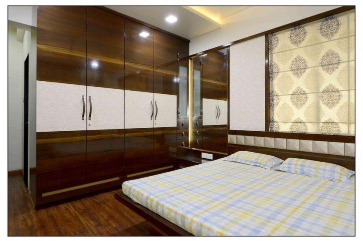 Bedroom Design Simple Indian