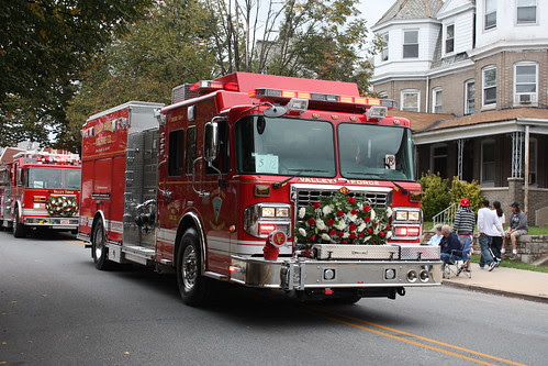 Valley Forge Fire Company