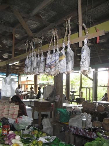 Savu Savu market kava