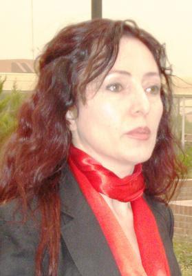 Soraya Fallah