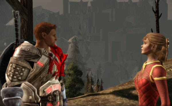 dragon age avatar. Dragon Age is the only game I know that has more detailed armour for your