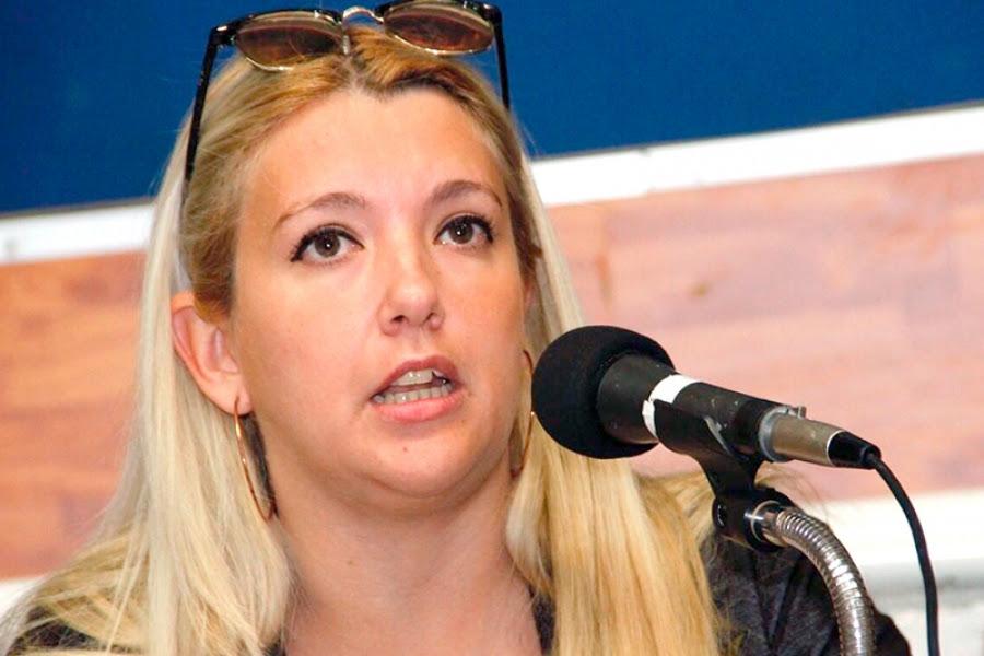 """Valeria Ripoll (Adeom): """"Los trabajadores hoy se sienten victoriosos porque ganaron en salud y en calidad de vida"""""""