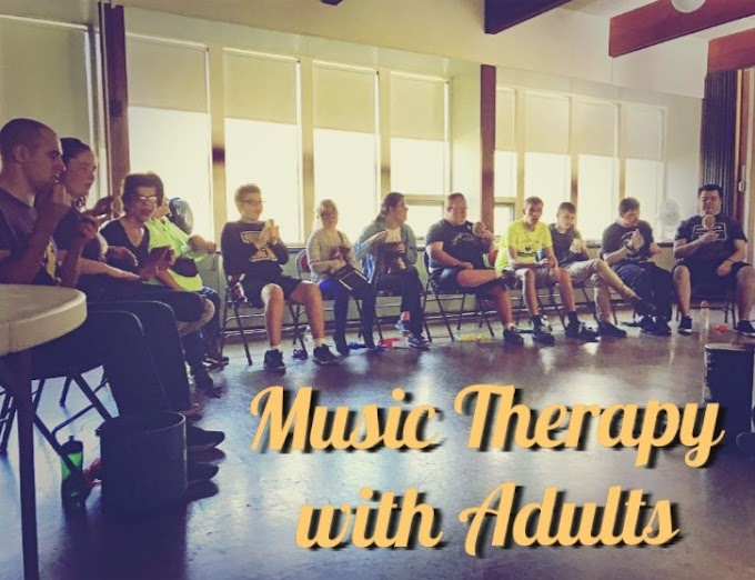 Music Therapy Room Design