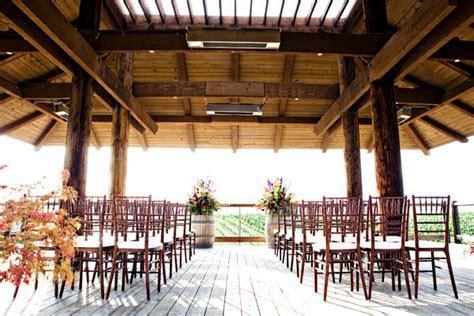 Eberle Winery   Paso Robles, CA Wedding Venue
