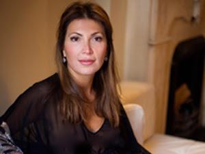 A estilista Ana Abdul (Foto: Divulgação/Site oficial)