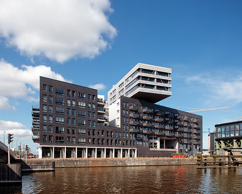 La Grande Cour, Amsterdam, Holanda