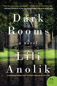 Dark Rooms by Lili Anolik