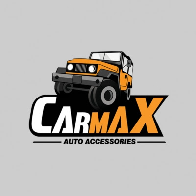 carmax   Logo Design Gallery Inspiration   LogoMix