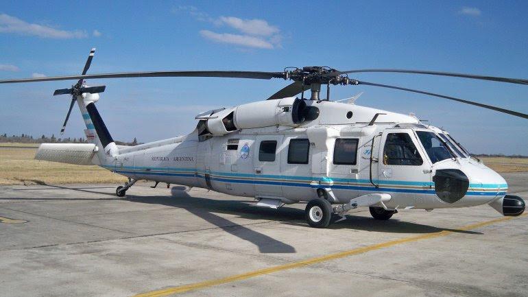 Resultado de imagen para Presidencia comprará un nuevo helicóptero