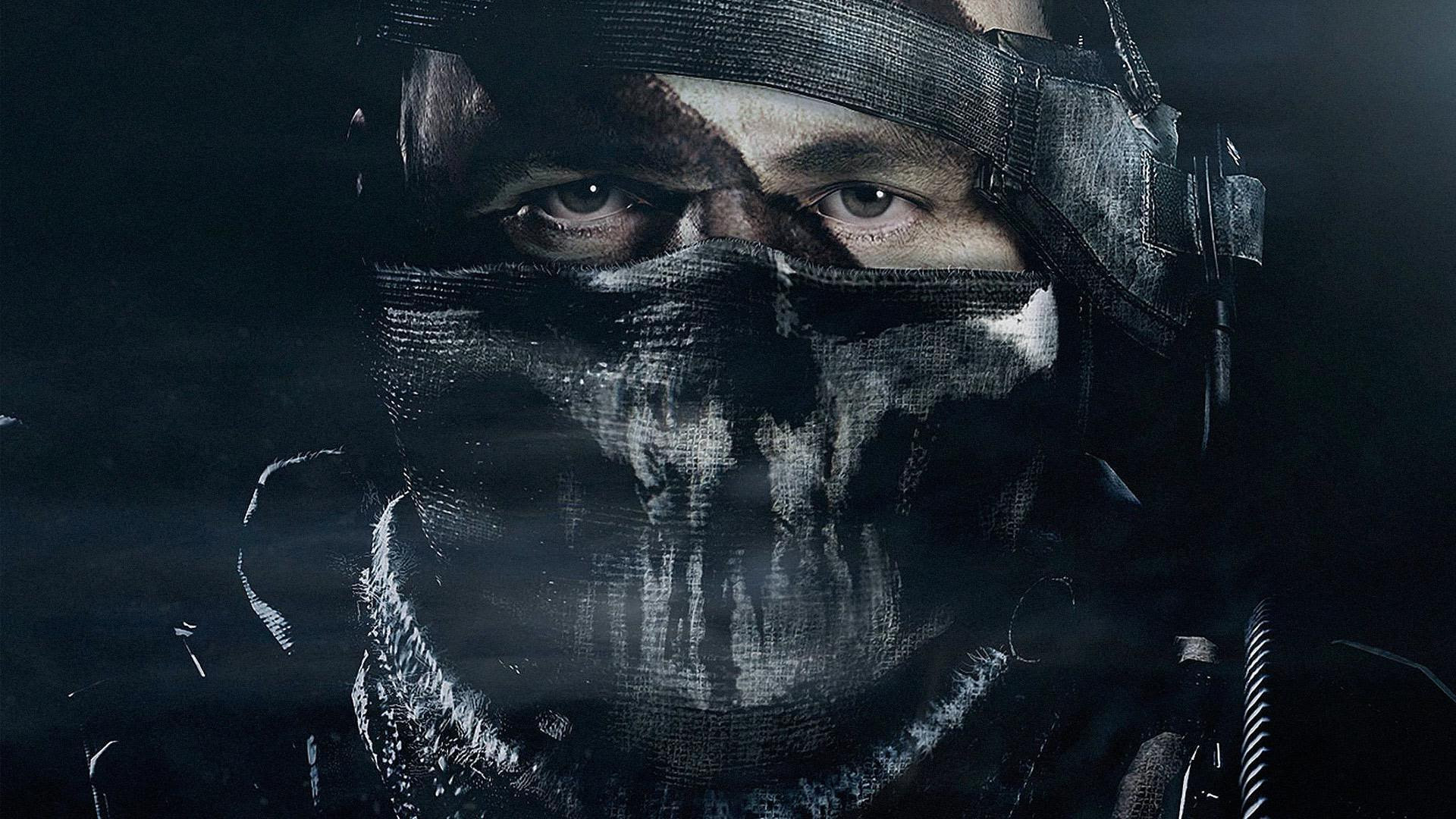 Call Of Duty Ghosts 2015 Wallpapers - Wallpaper Cave