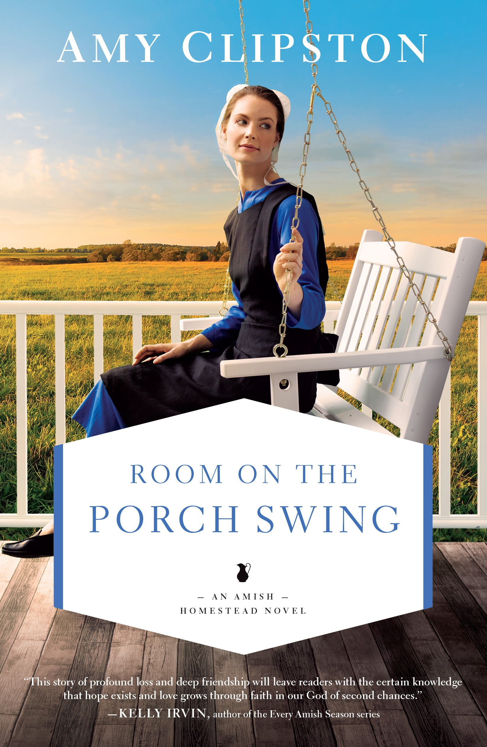 Image result for ROOM ON THE PORCH SWING AMY CLIPSTON