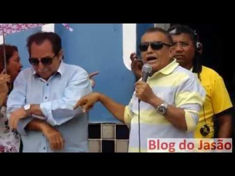 Depois de falar que prefeito Vavá,fez mais pela nossa cidade que o senador João Câmara:Secretario de esportes Bené Alves,pede ao prefeito eleito Mauricio Caetano que se construa uma estatua em homenagem a Vavá  em algum lugar no município.