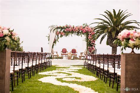 Bacara Resort Santa Barbara Indian Wedding   Poonam & Krishna