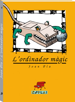 L'ordinador màgic