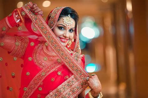 Got engaged? Now, It's time to know about Indian Bridal