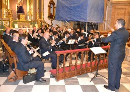 Resultado de imagen de La Banda Municipal de Música  marbella