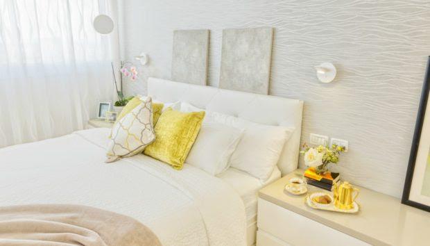 Φενγκ Σούι: Οι Αλλαγές που Πρέπει να Κάνετε στην Κρεβατοκάμαρα για Καλύτερη Σεξουαλική Ζωή!
