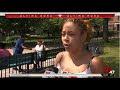 Vídeo: Mujer Dominicana muere en Nueva York en medio tiroteo frente a un restaurant en un centro comercial