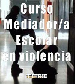 Imagen curso bullying
