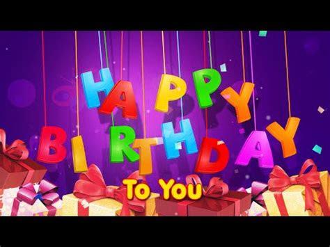 vdyoutube  video happy birthday song