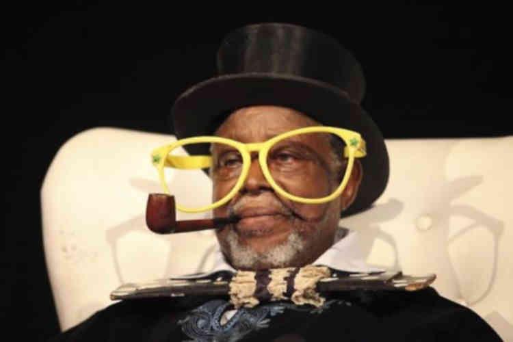 Image result for BREAKING !! Veteran actor Baba Sala is dead!!