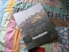 TOAST - house & home