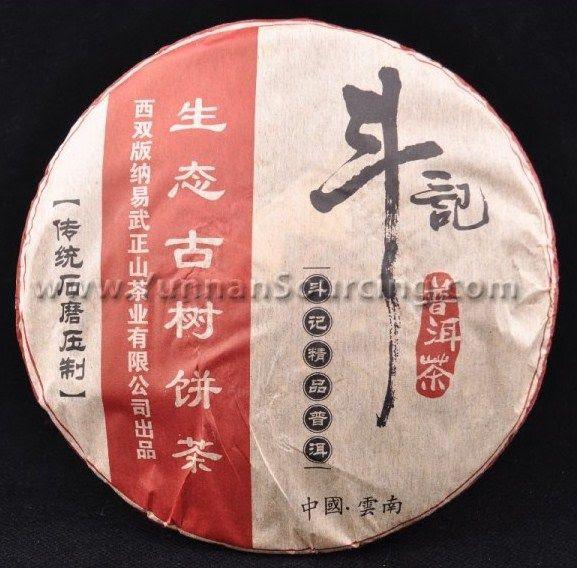 2006 Douji Shengtai