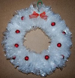 22 Wreaths to Make with Leftover Materials  AllFreeChristmasCrafts