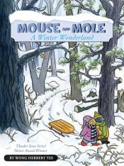 Mouse and Mole by Wong Herbert Yee book cover