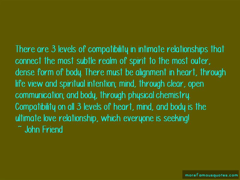Open Heart Clear Mind Quotes Top 10 Quotes About Open Heart Clear