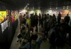 vault gallery palermo arte galeria buenos aires argentina