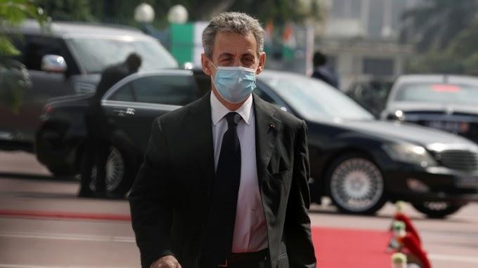 Франция начала расследовать работу Саркози на российскую компанию