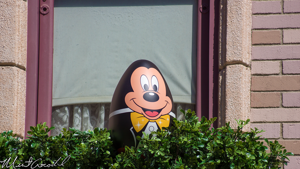 Disneyland Resort, Disneyland, Easter, Egg, Hunt, Eggstravaganza, Main Street U.S.A., Emporium, Mickey