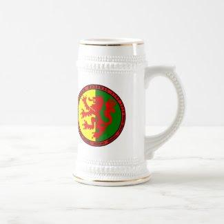 William Marshal Product Coffee Mug