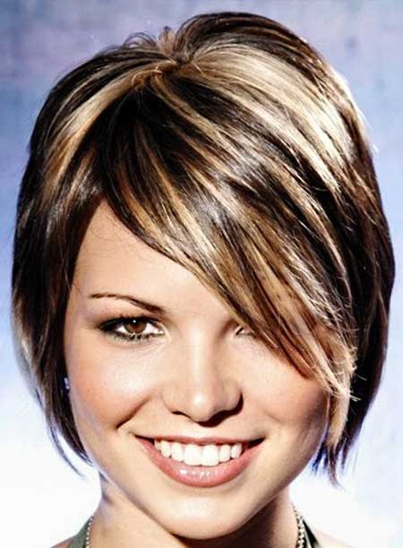 35 Short Hair Color Ideas  Short Hairstyles 2017  2018  Most Popular Short Hairstyles for 2017