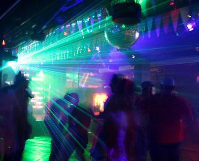 Delhi's Gay Saturday