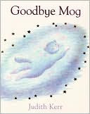 Goodbye by Judith Kerr: Book Cover