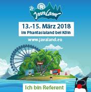 JavaLand 2018