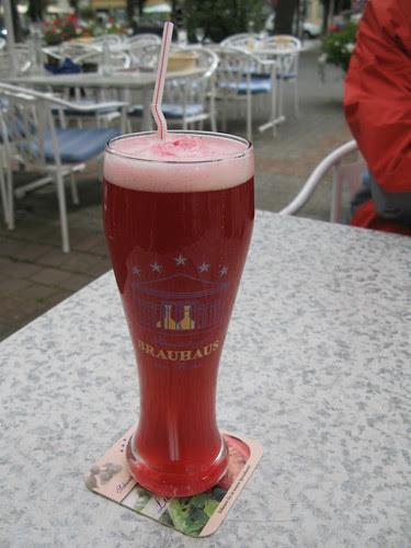 sweet beer