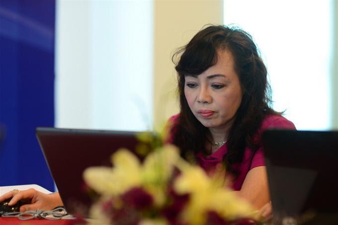 bộ trưởng y tế, Nguyễn Thị Kim Tiến, y đức, Cát Tường
