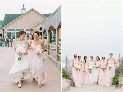 Dunes Club Narragansett Wedding   Erin McGinn Photography