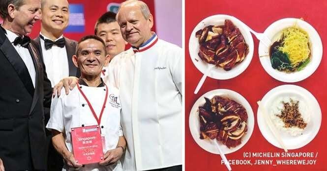 Vendedor ambulante de alimentos desbanca restaurantes nobres e ganha concurso de comida